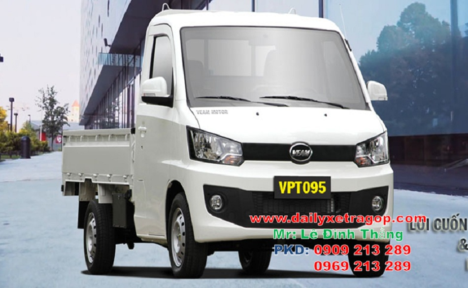 Xe Tải VEAM PRO 950 KG | VEAM PRO 990KG | Giá Xe VEAM PRO 2018 | LE DINH THANG | 0909213289