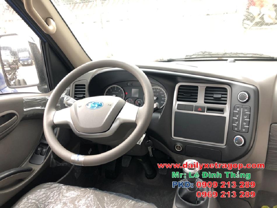 noi that Xe Hyundai PORTER H150 | Xe Tải Hyundai H150 | Hyundai 1.5 Tấn