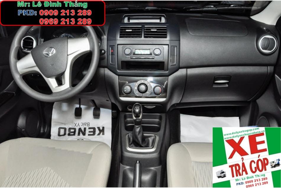 Xe KENBO 7 Chỗ | Ôtô Kenbo 7 Chỗ | Giá Xe Kenbo 7 Chỗ | LE DINH THANG | 0909213289