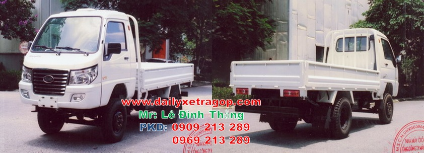 Xe VEAM VT160 Tải 1.5 Tấn | VEAM VT160 | Xe TAI VEAM 1T5 | LE DINH THANG | 0909213289